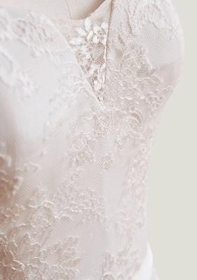 Hochzeitskleid maßgeschneidert in Köln